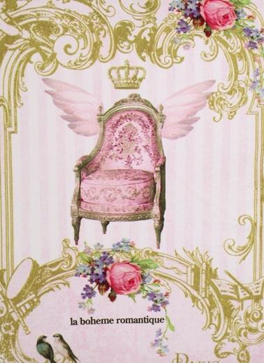 Throne Dekoratif Yastık-Dekorazon